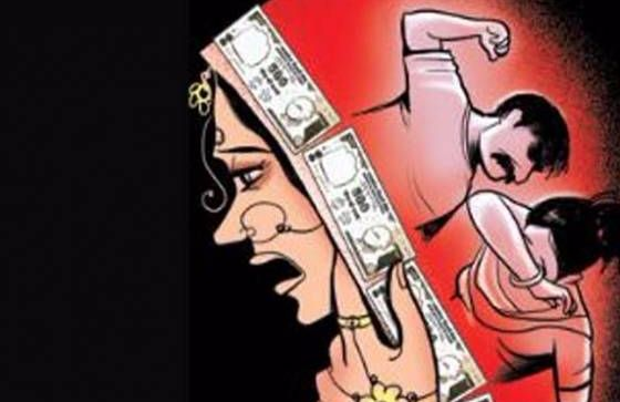 Dowry harassment: women committed suicide