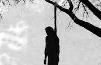young man committed suicide