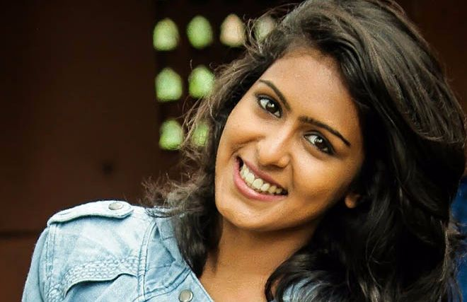 Producer complaint against samyuktha