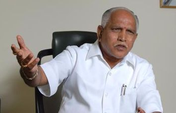 BJP will win in Gujarat: BSY